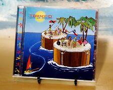 CALYPSO - REGGAE - STEEL DRUMS - SOCA - DANCE PARTY CD