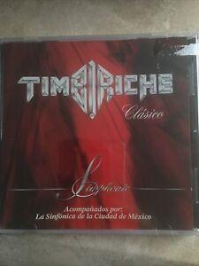 TIMBIRICHE - Timbiriche Clasico - CD - **BRAND NEW/STILL SEALED**. Thalia Rubio