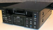 JVC BR-DV3000U MINIDV DVCAM NTSC PAL DIGITAL PROFESSIONAL VCR DECK~AG-DV2500P