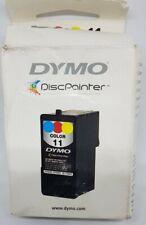 DYMO Discpainter Ink Cartridge 1738252 Color 11 New Toner Label Printer Colour