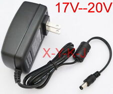 17V- 20V AC /DC Adapter Charger SoundLink 1 2 3 Mobile Speaker 404600 306386-101