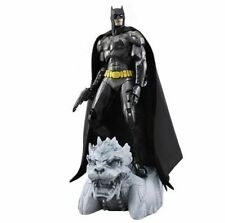 Play Imaginative DC Comics Batman Super Alloy 1:6 Scale Figure Jim Lee - Sealed
