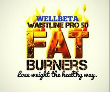 WELLBETA! Waistline PRO 50  Detoxification   Diet drops