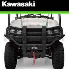 ATV Sidebyside Utv Parts Accessories For Kawasaki Mule Sx. New 2017 2019 Genuine Kawasaki Mule Sx Warn Winch Mount 999940733. Kawasaki. Snow Plows Kawasaki Mule 3010 Parts Diagram At Scoala.co
