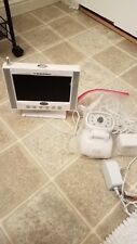 Summer infant video baby monitor 28960 1 camera