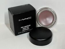 Mac Pro Longwear Paint Pot Eyeshadow 🌱 Stormy Pink 🌱 New in box Exp. 08/2020