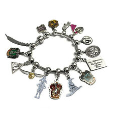 Harry Potter™ Officially Licensed FULL Charm bracelet, Pandora 's Box of charms