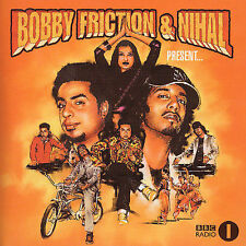 Bobby Friction and Nihal Present... CD (2004)