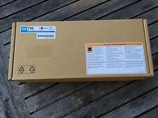 HP 790 MAGENTA CB273A GENUINE INK CARTRIDGE NEW 12.2012 WARRANTY DATE