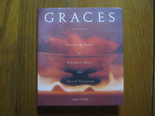 "JUNE  COTNER   Signed  Book (""GRACES""  1994   First  Edition Hardback"