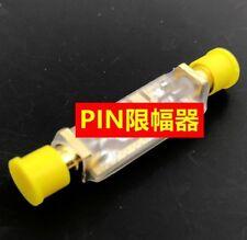 PIN Diode RF Limiter 10M-6GHz for amplifier SDR short-wave receiver. Spectrum