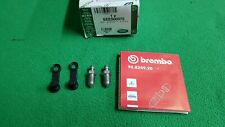 RANGE ROVER SPORT RANGE ROVER FRONT BREMBO BLEED SCREW AND CAP SEE500070
