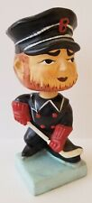 Vintage 1960's Bobble Head Nodder Baltimore Clippers Mascot Hockey