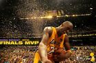 Los Angeles Lakers Kobe Bryant 2010 Finals MVP Poster (24x36 inches)