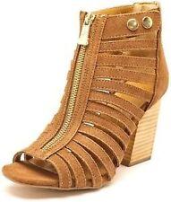 Women's Faux Suede Gladiators Sandals