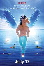 Eason-BoJack Horseman Movie Poster 23.6x35 in
