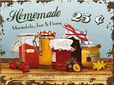 Magnet 8 x 6 Homemade Marmelade and Honey Home Work Freezer Refrigerator
