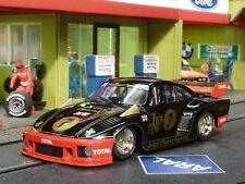 Sideways PORSCHE 935/K2 JOHN-PLAYER 1:32 auch für Carrera Evolution  SWLE07