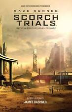 Maze Runner: The Scorch Trials Prelude Softcover Graphic Novel