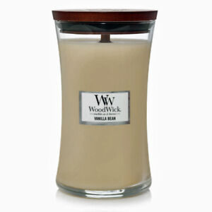 WoodWick Large Hourglass  21.5 oz Scented Jar Candle ~ Select Your Favorite(s)