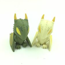 Funko Game of Thrones Mini Mystery Vinyl Rhaegal & Viseriondragon Daenerys Dh64