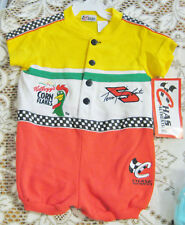 DARLING KIDS 24 MONTHS CHASE AUTHENTICS TERRY LABRONTE NASCAR KELLOGS ONE PC NOS