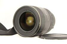【Optics NEAR MINT】 NIKON AF-S NIKKOR 17-35mm f/2.8D ED WideAngle Lens from JAPAN