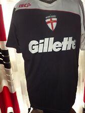 2012-13 England Rugby League (XL) Shirt Jersey Trikot Maglia Maillot Camiseta