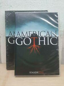 American Gothic DVD Season 1 Series - Reg 1 - Thriller Murder Mystery TV
