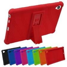 Shockproof Soft Silicone Case Cover For Lenovo TAB M7 TB-7305F M8 TB-8705F/8705N