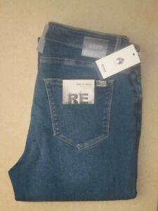 BRAX Jeans Stretchjeans Shakira super Stretch jeansblau, Skinny NEU UVP ab 99,95