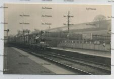 More details for hertfordshire postcard boxmoor and hemel hempsted railway station lnwr 1910s