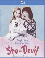 She-Devil [Blu-ray] Blu-ray