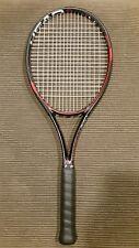 Head Graphene XT Prestige Pro tennis racket 4 1/2 grip, new grip!
