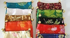 Wholesale 10PCS-Beautiful-Chinese-Silk-Gift-Bags-Free-shipping