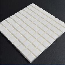 3D DIY Brick Mosaic Wall Sticker Self-Adhesive Waterproof Foam Wallpaper Panels
