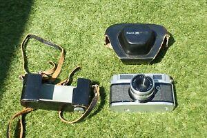 Rank Mamiya 35mm Film Rangefinder Camera Mamiya Kominar 40mm f/2.8 lens  -K14