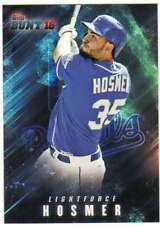 2016 Topps Bunt Baseball (Physical) Light Force #LF-13 Eric Hosmer Royals