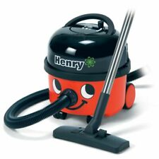 Numatic Henry HVR200-22 Bagged Cylinder Vacuum Cleaner - Red