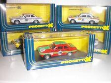 Progetto K 1:43 - Alfa Romeo GTAM Zandvoort 1970 - RAC 007 - Summer Sale