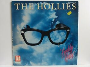 "The Hollies – LP – ""Buddy Holly"" / Polydor 2374 164 von 1980"