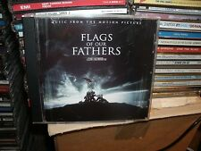 FLAGS OF OUR FATHERS,CLINT EASTWOOD FILM SOUNDTRACK