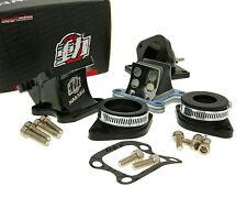 Mensaje 50 gran válvula DAELIM Racing Reed Válvula Colector Kit