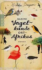 *~ Kleine VOGELKUNDE OstAFRIKAS - Nicholas DRAYSON   tb (2008)