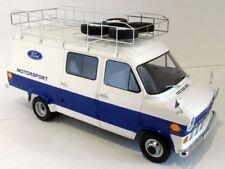 Artículos de automodelismo y aeromodelismo resina Ford
