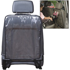 Car Auto Seat Rear Facing Back Protector Cover For Children Kick Mat Mud Clean