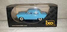 IXO Volga GAZ M21 Light Blue 1959 Russian 1/43 Die Cast Model Car