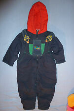 Schneeanzug Overall Gr. 80 superwarm BABY CLUB C&A TOP