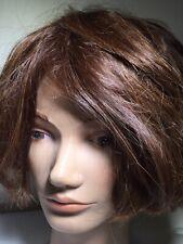 Pivot Point International Inc. Hair Mannequin 'Viola' Tanned Complexion Short