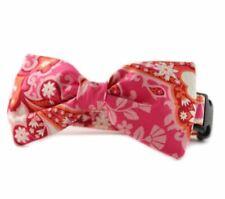 Arden Bow Tie Dog Collar